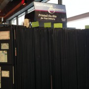 In-store printing system InScribe